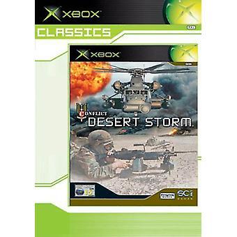 Conflict Desert Storm (Xbox Classics) - Uusi