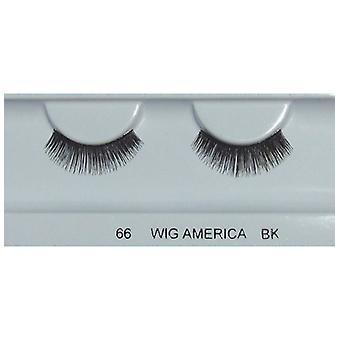 WIG America Premium gene false wig505, 5 perechi