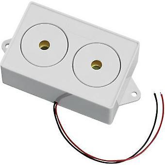 33133 Alarmsounder 110 dB 12 V DC