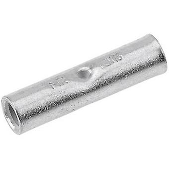 Cimco 180914 Butt joint 25 mm² Not insulated Metal 1 pc(s)