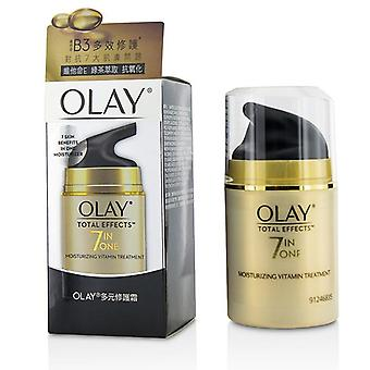 Olay Total Effects 7 In 1 Moisturizing Vitamin Treatment - 50g/1.7oz