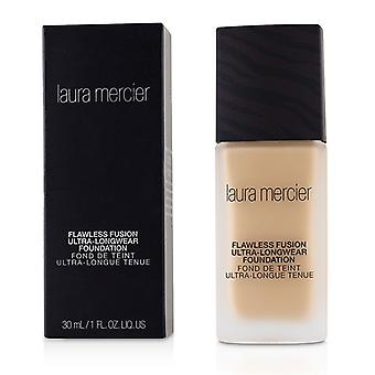 Laura Mercier Flawless Fusion Ultra Longwear Foundation - € 1c1 Shell - 30ml/1.oz