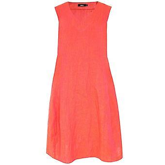 Ralston Linen Adiny Midi Dress