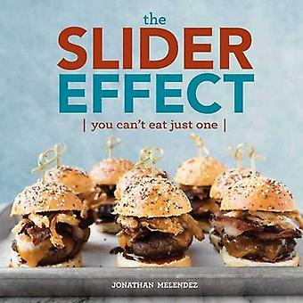 The Slider Effect - You Can't Eat Just One! by Jonathan Melendez - 978