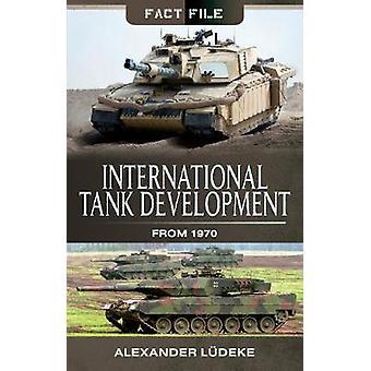 International Tank Development from 1970 by Alexander Ludeke - 978147