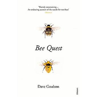 Bee Quest by Dave Goulson - 9781784704803 Book