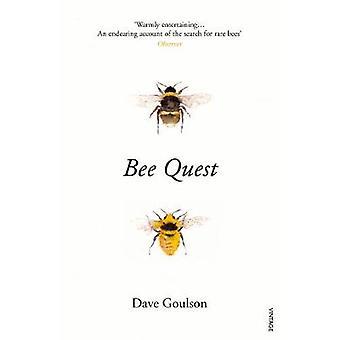 Biene-Quest von Dave-Goulson - 9781784704803 Buch