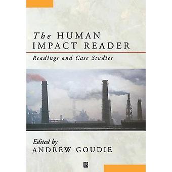 القارئ الأثر البشري-قراءات ودراسات الحالة باندرو. س. جودي