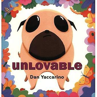 Unlovable (Owlet boek)