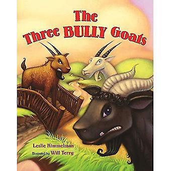 Tre Bully getterna