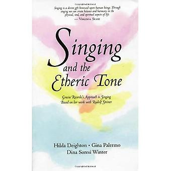 Singing and the Etheric Tone: Gracia Ricardo's Approach to Singing Based on Her Work with Rudolf Steiner