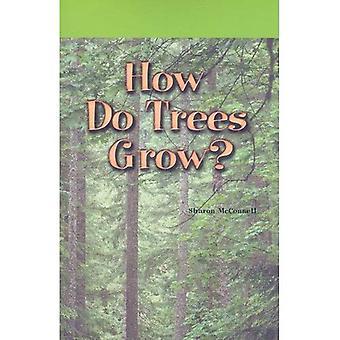 Comment pousser des arbres? (Science de Rosen)