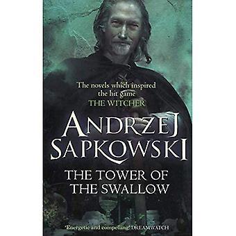 Tornet på svalan