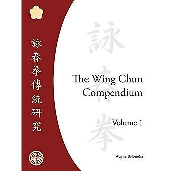 Wing Chun kompendiet