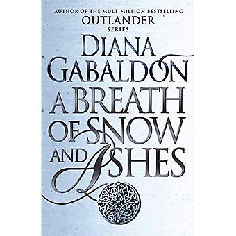 Ein Hauch von Schnee und Asche: (Outlander 6)