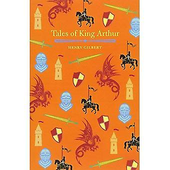 Verhalen van koning Arthur