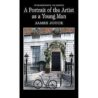 Retrato del artista como hombre joven (Wordsworth Classics)