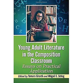 Jeugdliteratuur in de klas van samenstelling: Essays on leerzaam toepassingen