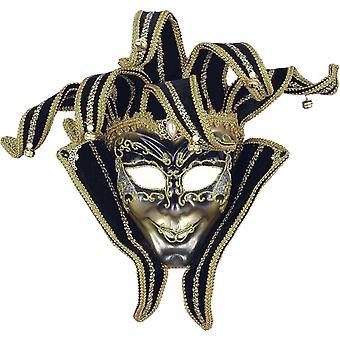 Maska wenecka błazna