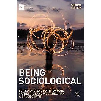 Als soziologische durch Matthewman & Steve