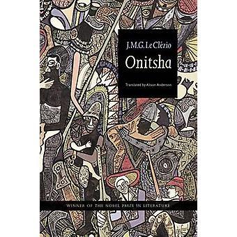 Onitsha af Le Clezio & dans Gustave
