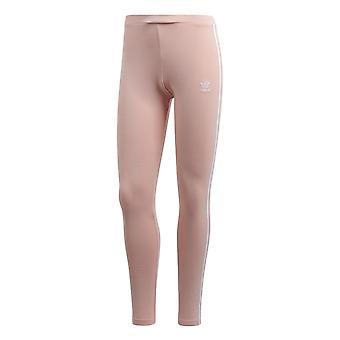 Adidas 3 striber stramme DV2617 universal alle år kvinder bukser