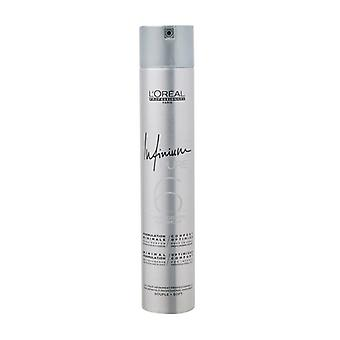 LOreal Infinium Pure Soft Hairspray 500ml