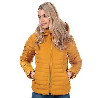 Womens Tokyo Laundry Ginger Jacket In Old Gold