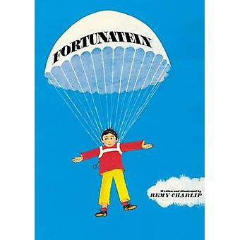 Fortunately by Remy Charlip - 9780027181005 Book
