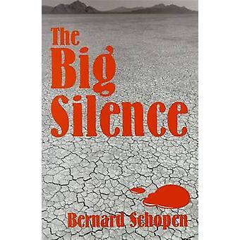 Den stora tystnaden-9780874172546 bok