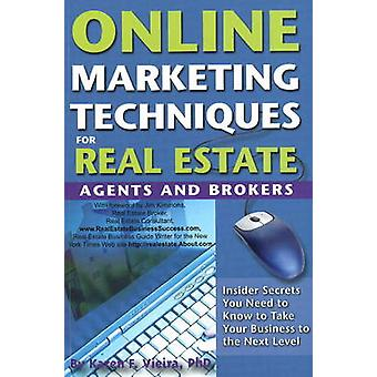 Online Marketing Techniques for Real Estate Agents and Brokers - Insid