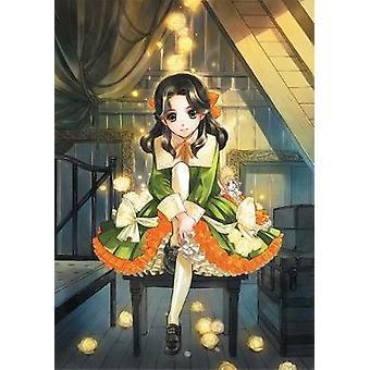 Een kleine prinses van Frances Hodgson Burnett-9781626926110 boek