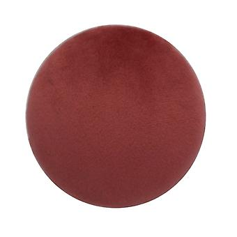 Stjernsund ripustin Bud sametti tumma vaaleanpunainen 5,5 cm