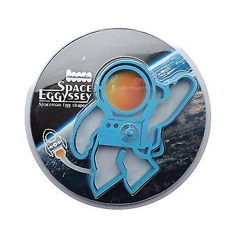 Space Eggyssey Egg Mould - Spaceman