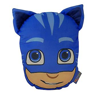 PJ Masks Catboy Pyjama Case and Cushion