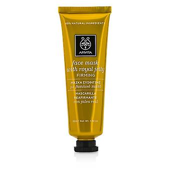Face Mask With Royal Jelly - Firming - 50ml/1.86oz