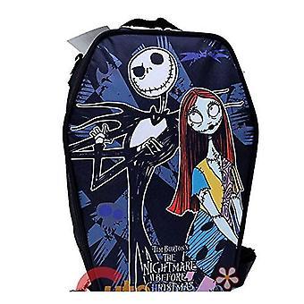 Messenger Bag - Nightmare Before Christmas - Jack & Sally 119106-2