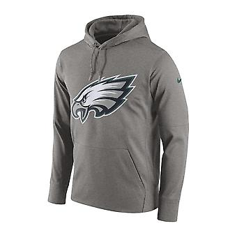 Nike Nfl Philadelphia Eagles Circuit Logo Essential Performance Hood