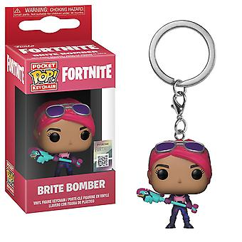 Pop! Avain nippu: Fortnite-Brite Bomber