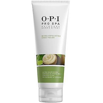 OPI Pro Spa - Micro-Exfoliating Hand Polnisch 236ml