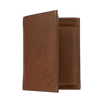 Chiemsee Men's Purse Wallet Purse Cognac 8181