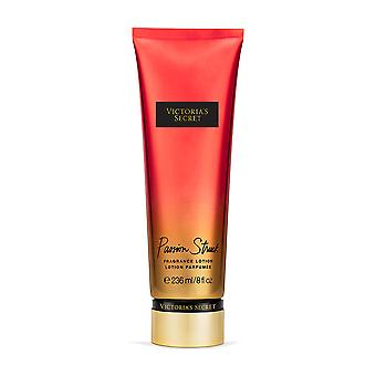 Victoria's Secret Passion Struck Fragrance Lotion 8 oz / 236 ml Victoria's Secret Passion Struck Fragrance Lotiune 8 oz / 236 ml