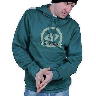 Hydroponic supreme hooded sweatshirt