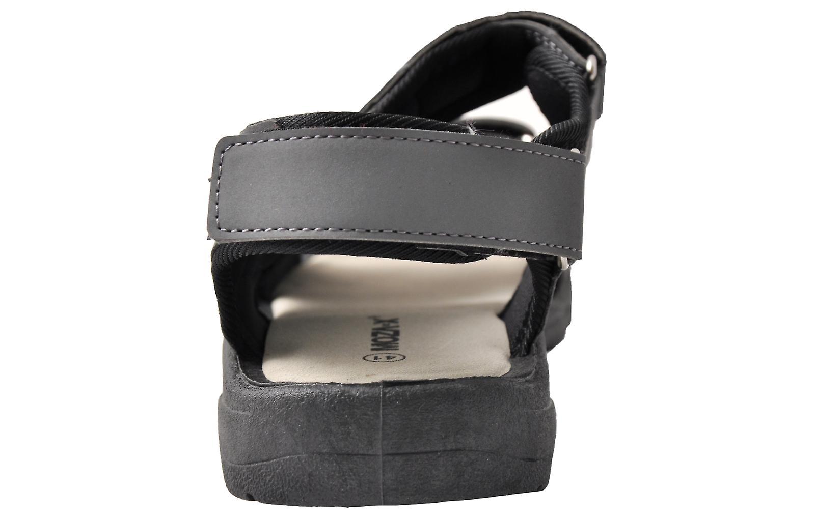 Moza Adventure Sandals Grey