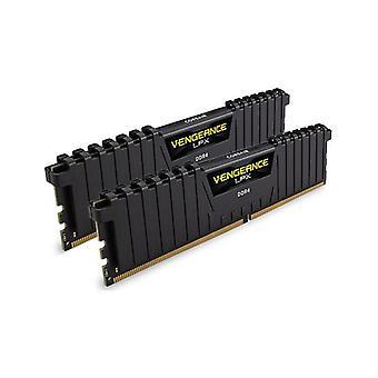 Corsair Vengeance Lpx 8Gb Ddr4 2400Mhz C14 Desktop Gaming Memory Black