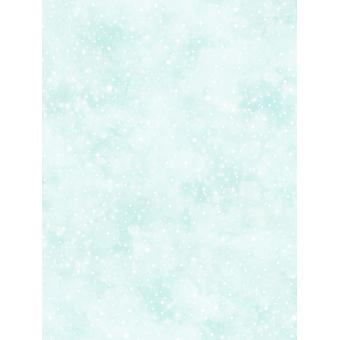 Over the Rainbow Iridescent Texture Wallpaper Teal Holden 91060