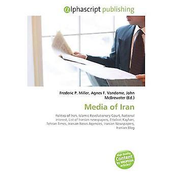 Medier i Iran