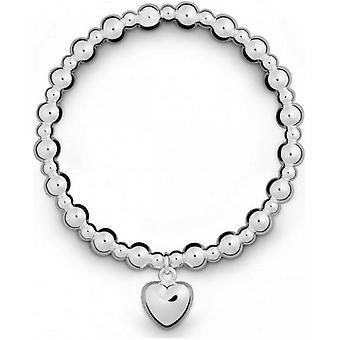 QUINN - Armband - Dames - Zilver 925 - 280010