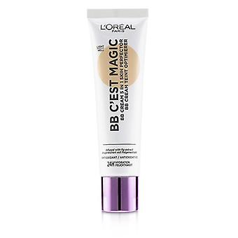 L'oreal Bb C'est Magic Bb Cream 5 In 1 Skin Perfector - Licht - 30ml/1oz