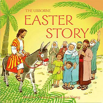 Easter Story by Heather Amery